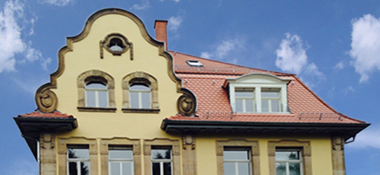 Dachgiebel
