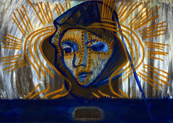 Die Heilige Martha II
